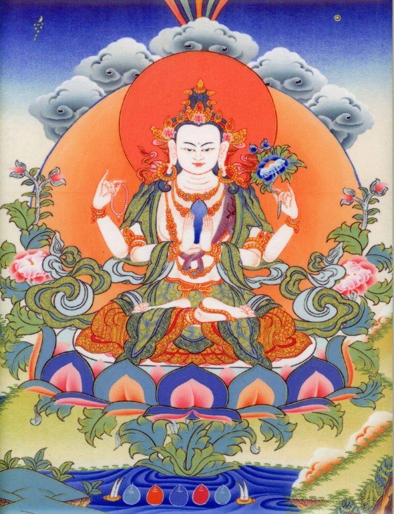 buddha sucitu